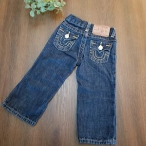 True Religion Infant Jeans